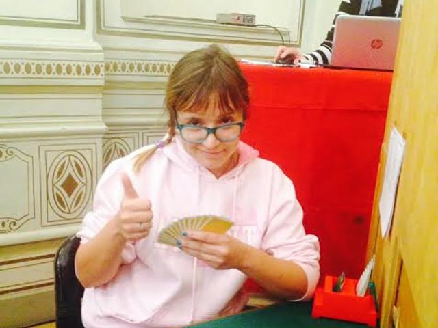 Intervista a Irene Baroni