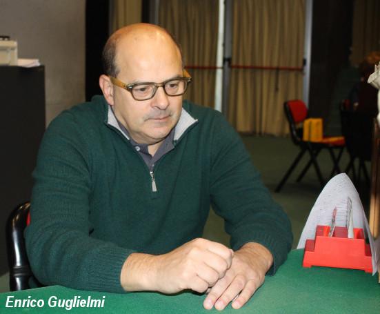 Enrico Guglielmi