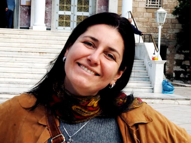 Alida Bruni
