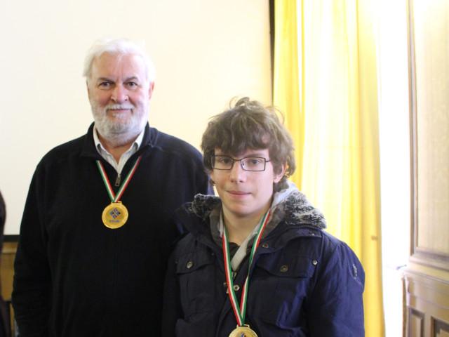 Campionato Italiano a Coppie IMP: oro a Donati – Fornaciari