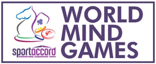 World Mind Games 2014