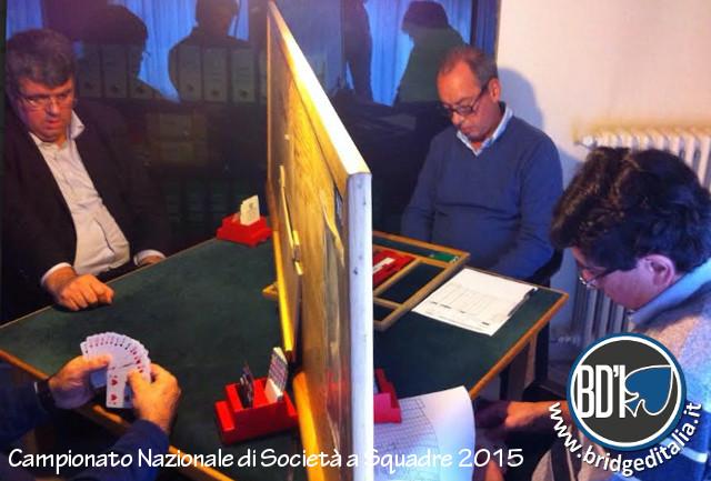 Societario 2015, seconda giornata: scatti da Palermo