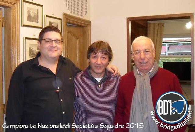 Societario 2015, seconda giornata: scatti da Napoli