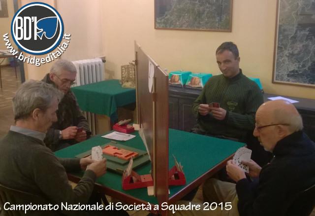 Societario 2015, seconda giornata: scatti da Torino