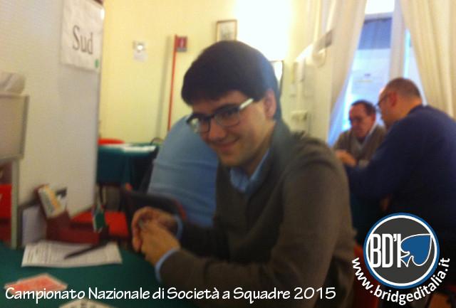 Societario 2015, seconda giornata: scatti da Varese