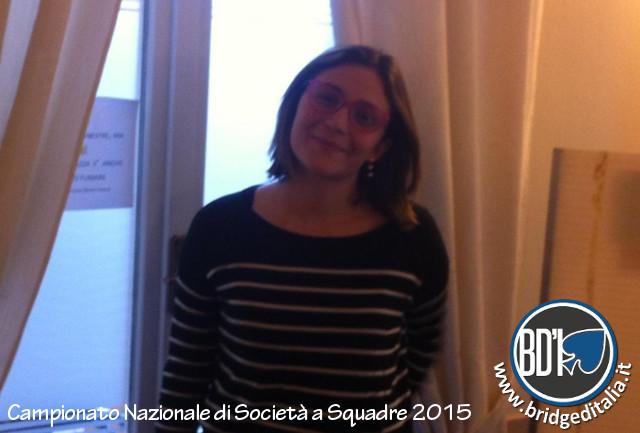 Campionato Societario 2015 a Varese