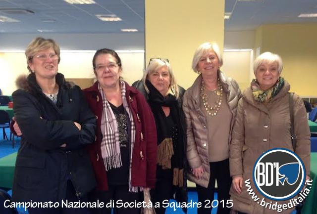 Societario 2015, seconda giornata: scatti da Bergamo