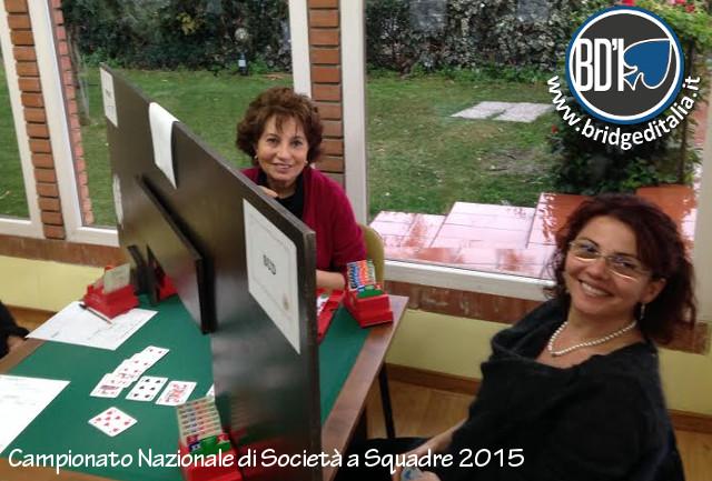 Societario 2015, seconda giornata: scatti da Reggio Calabria