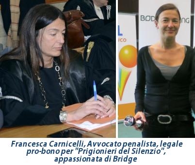 Francesca Carnicelli