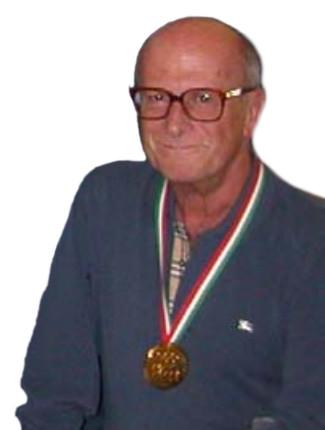Vittorio Fellegara