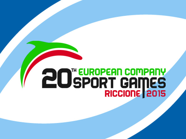 XX Giochi Europei dello Sport d'Impresa
