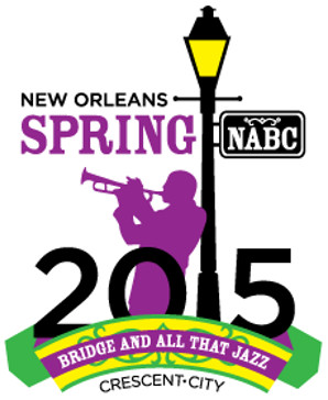 2015 NABC New Orleans