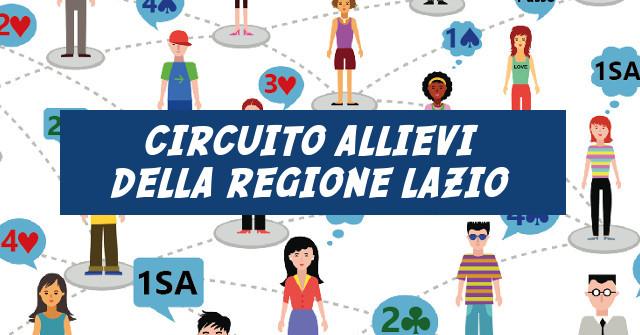Circuito Allievi della Regione Lazio