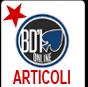 Articoli su BDI online