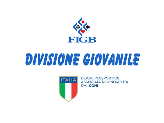 La Divisione Giovanile della FIGB riavvia i motori