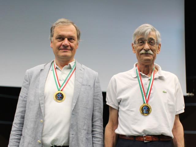 Campionato a Coppie Ordinari 2015