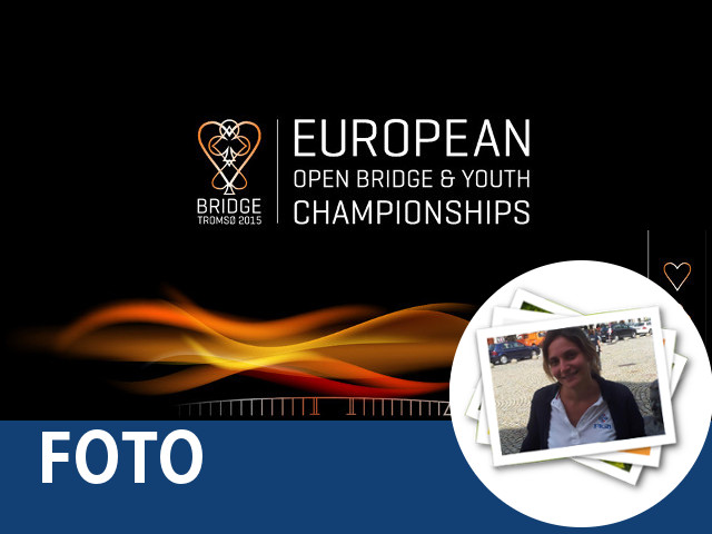 European Youth Championships 2015: Galleria fotografica