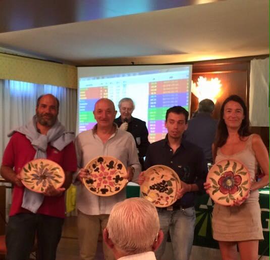 35° torneo Gambarie d'Aspromonte