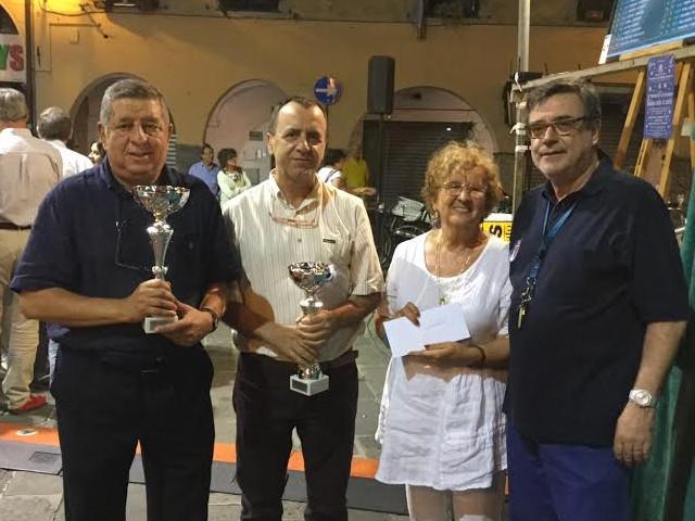 XX Trofeo Città di Chiavari