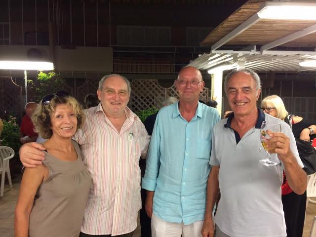 Riviera dei Fiori 2015