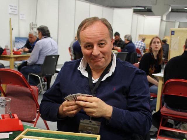 Intervista a Valerio Giubilo