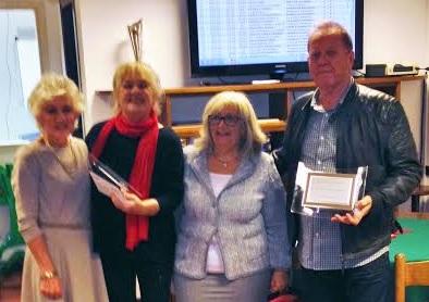 I vincitori del Memorial Andreucci 2015
