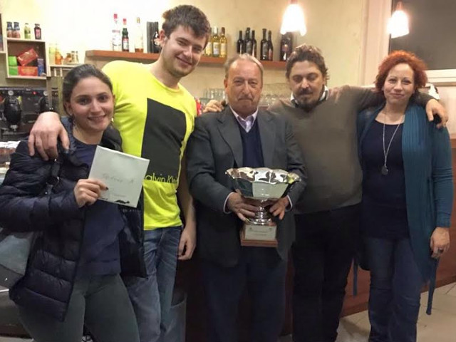 Torneo Savelli 2016