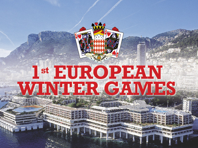 European Winter Games 2016