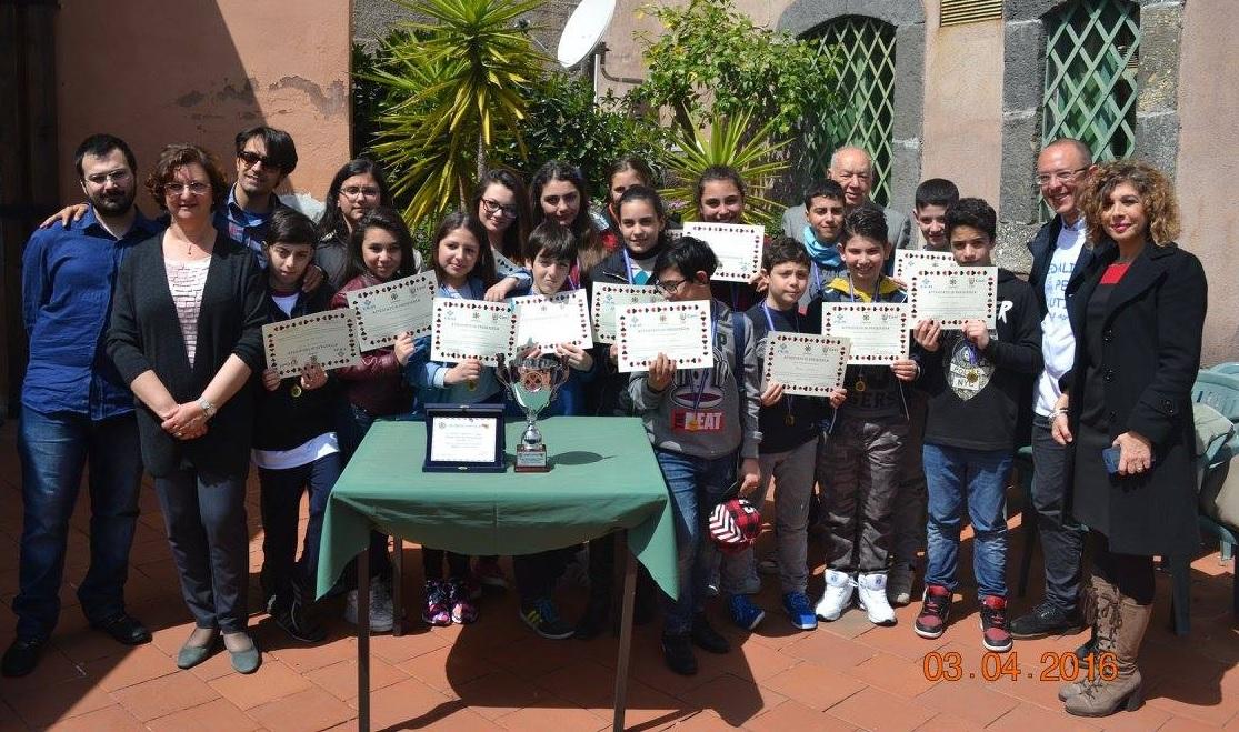 Torneo Interscolastico di Catania