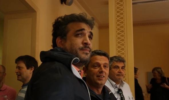 Campionato di Società a Squadre 2016: conclusione thrilling della Semifinale
