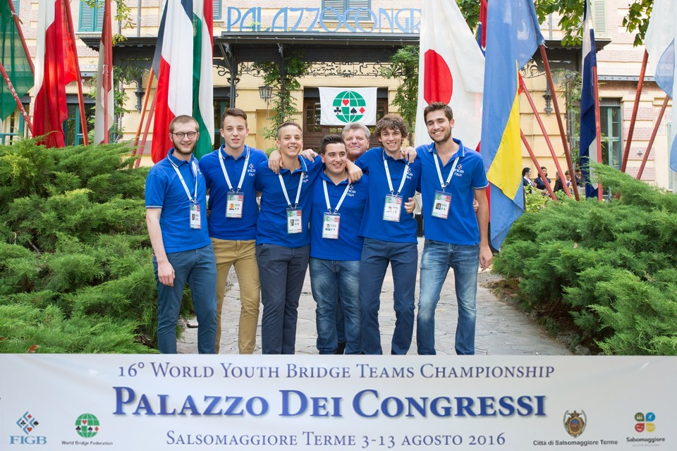 World Youth Teams Championships (8)