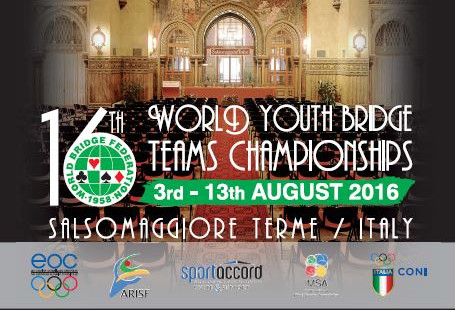 World Youth Teams Championships (3)