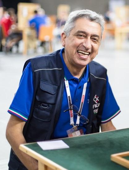 Berardino Mancini