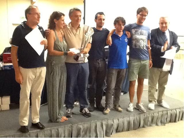 IX  Torneo di Rastignano