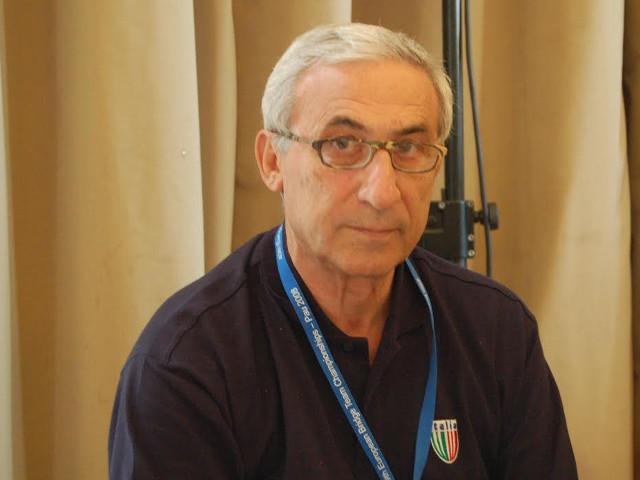 "Roberto ""Bobo"" Cambiaghi"