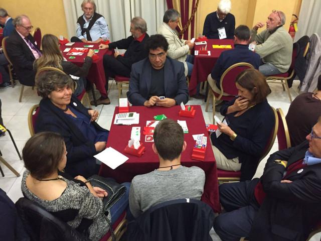 Trofeo Città di Bologna 2016: i vincitori
