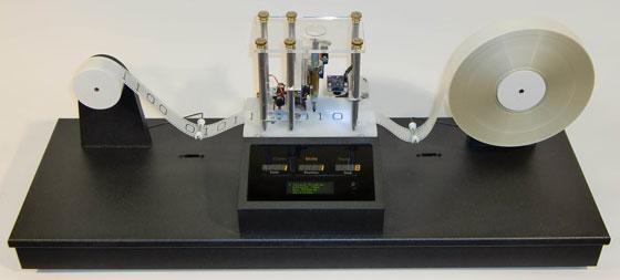 Simulatore della macchina di Turing