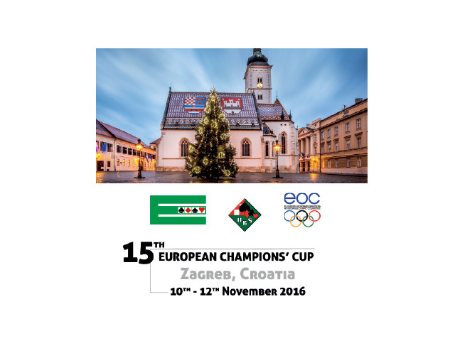 European Champions' Cup (4)