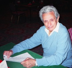 Benito Garozzo (foto di repertorio)