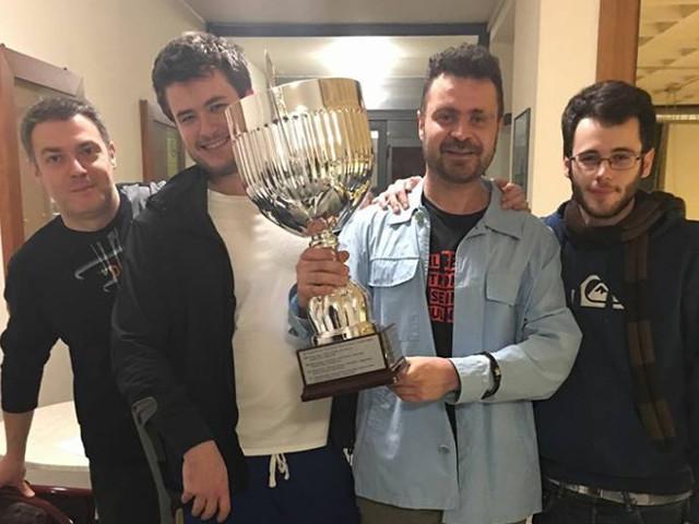Torneo Savelli 2017