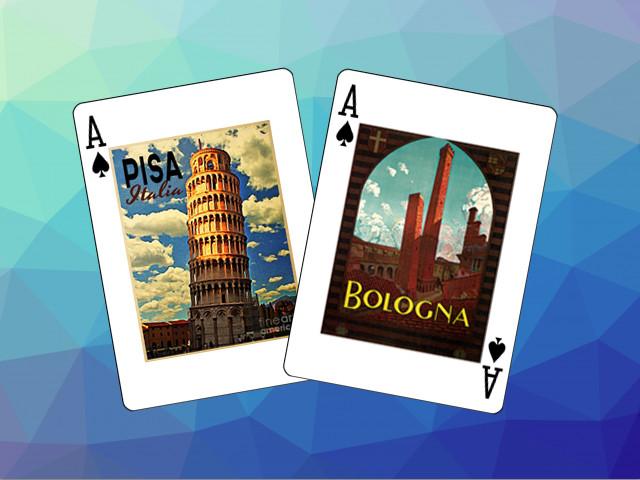 Societario a Squadre, terza giornata: il match Pisa-Bologna (3)