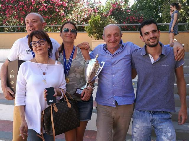 Torneo Nazionale Giardini Naxos 2017