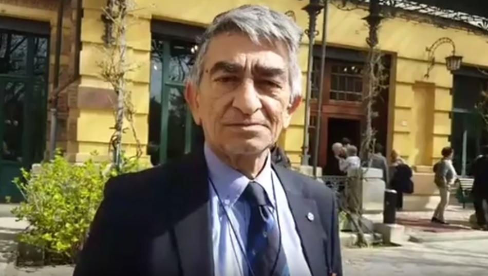Intervista ad Antonio Riccardi