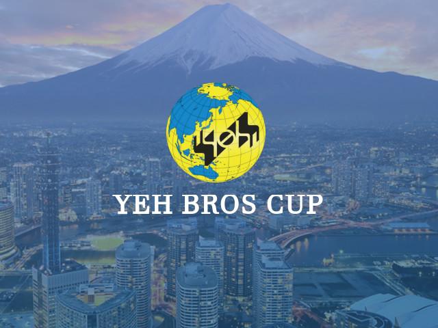 Yeh Bros Cup: Lauria-Versace conquistano il secondo gradino del podio