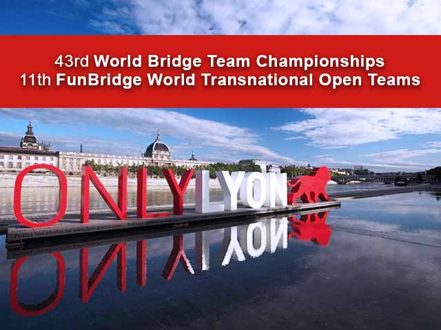 World Bridge Team Championships (15)