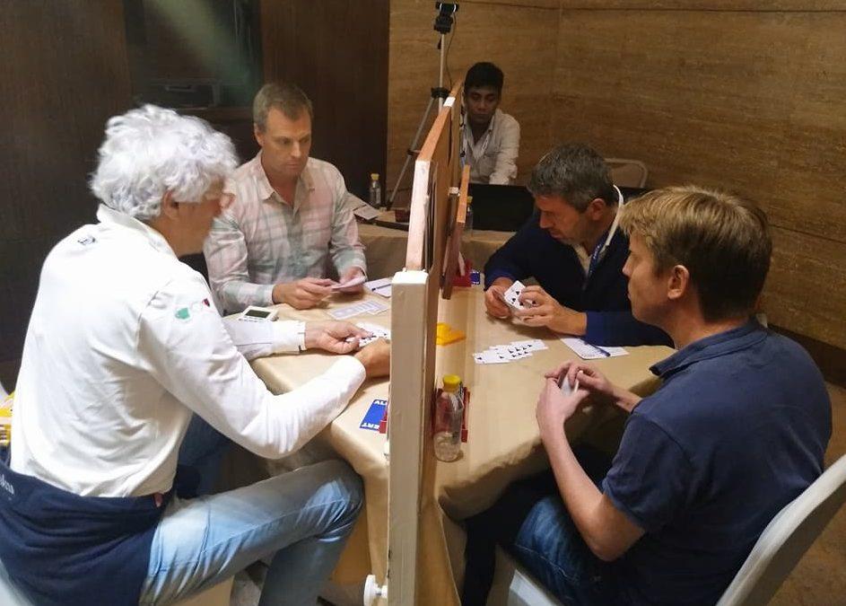 Campionato HCL 2017 – La finale fra Lavazza e Zwederlands (3/4)