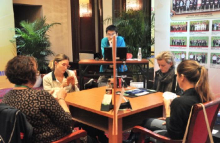 Hua Yuan Cup – World Women's Elite (3)