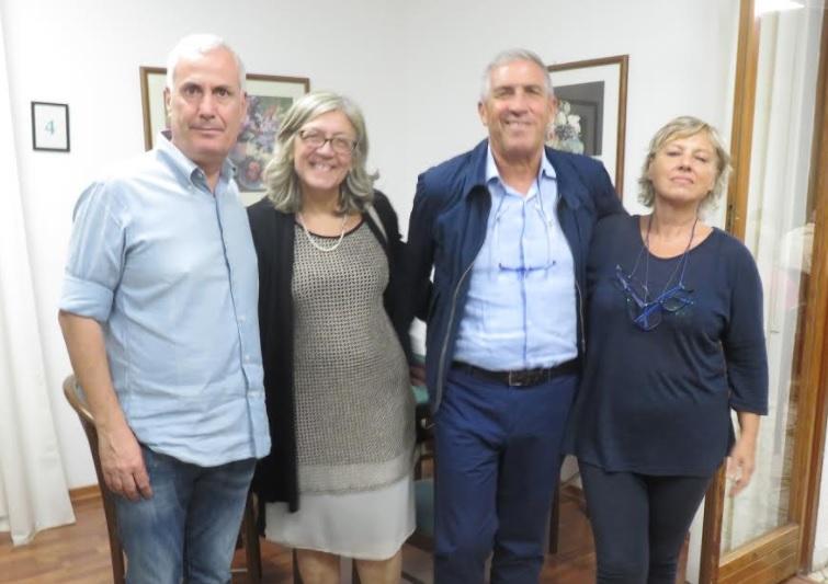 Campionato Regionale Allievi a Squadre Libere in Sicilia