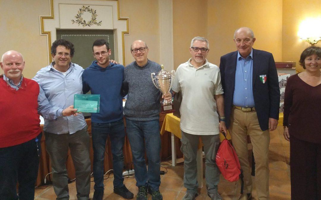 """Torneo Nazionale """"Città di Todi – Memorial Ferlin"""" 2017"""