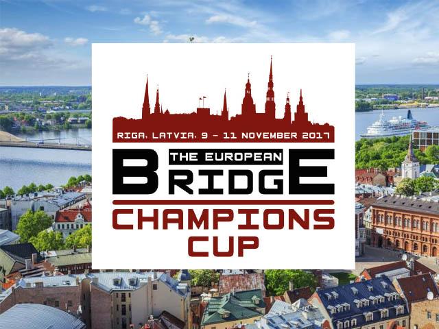 Coppa dei Campioni d'Europa 2017 (1)